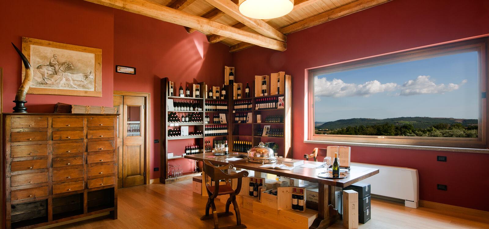 degustazione-vini-scansano-locanda-terenzi-viticolori